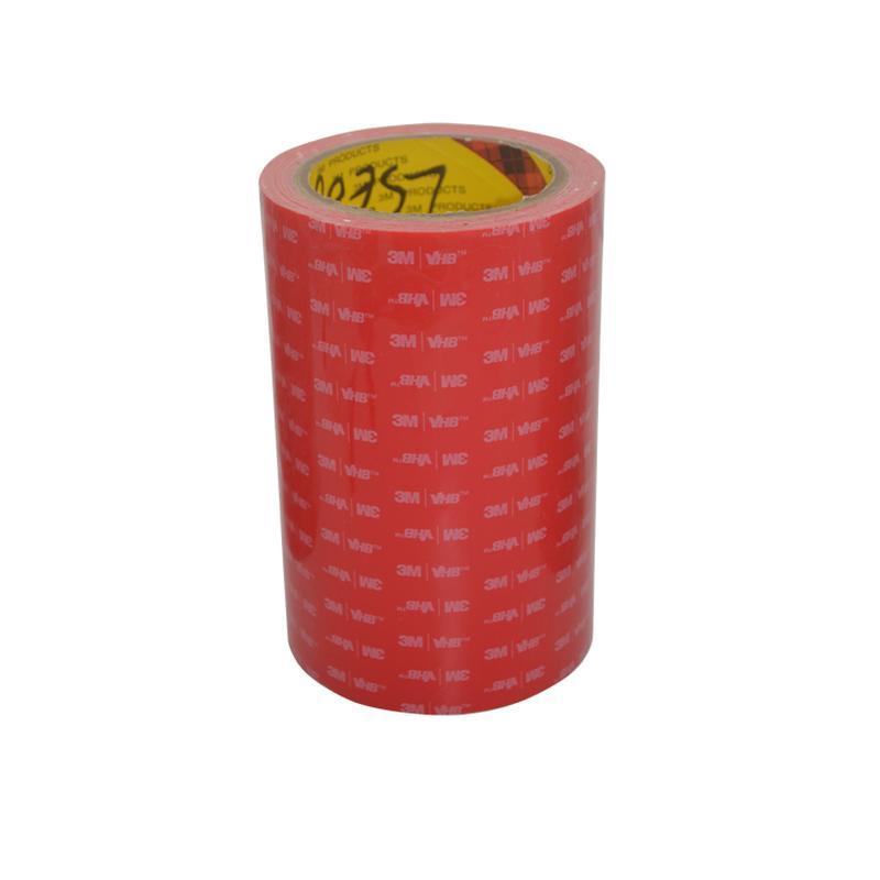 亞克力_3mvhb雙面膠價格_景泰電子材料