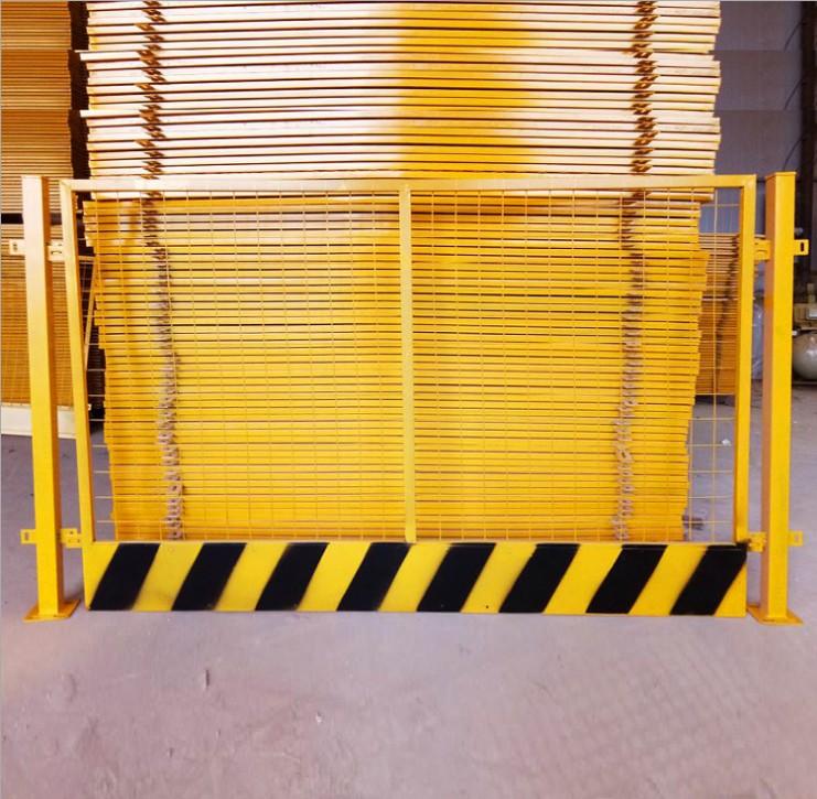 竖管式基坑护栏适用范围_建通交通_市政_周边_固定式_安全_工程