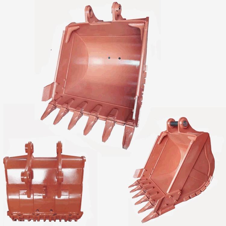 EX200-1.2方加强挖斗