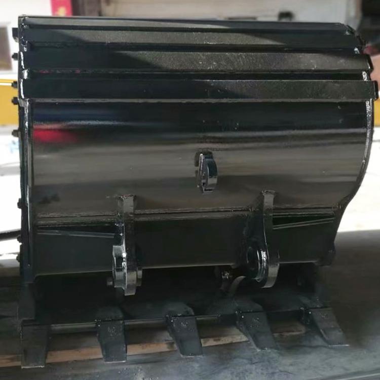 广州挖斗制造商_鑫华机械_隧道远距离挖掘机_挖井挖掘机