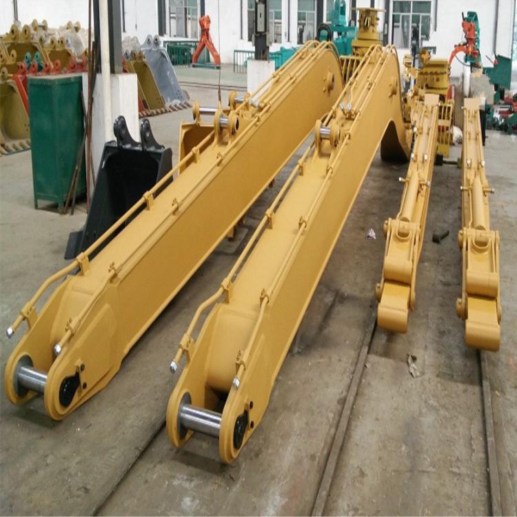 鑫华机械_地铁_北京隧道远距离挖掘机加长臂怎么选择