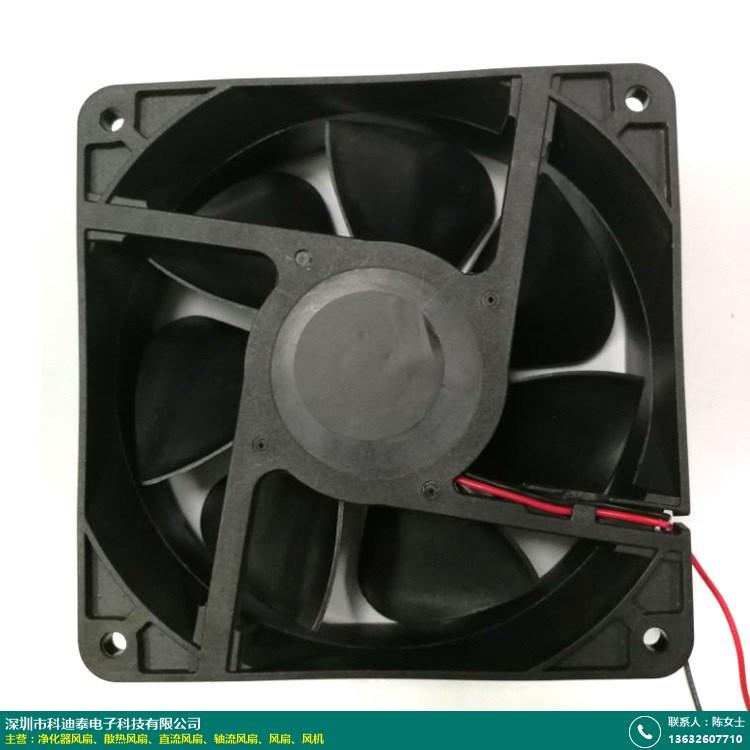 海南220v轴流风机噪声厂家直接批发_科迪泰