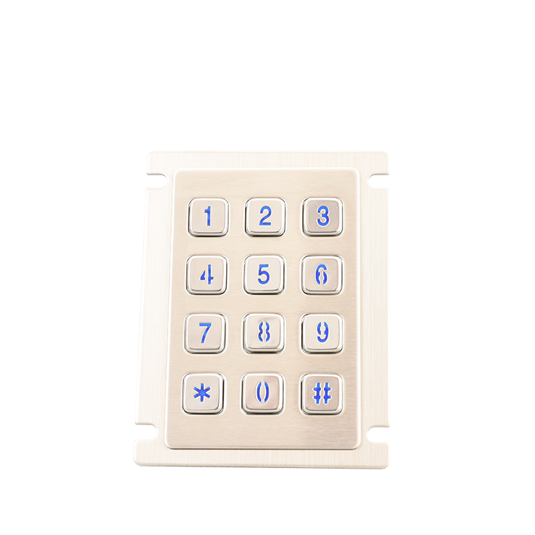 江蘇阿拉伯語工業金屬鍵盤采購_科利華_阿拉伯語