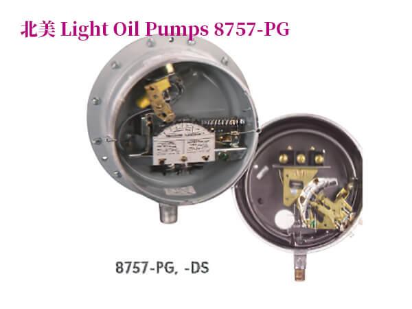 輕型油泵8757-PG