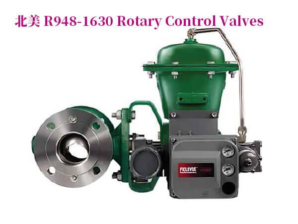 R948-1630旋轉控制閥