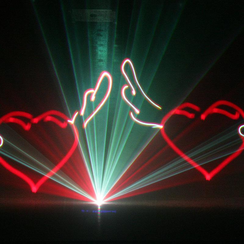 舞台激光灯控制板