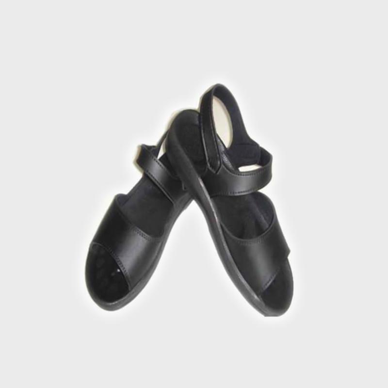 藍色防靜電鞋多少錢_愛達康_食品廠_加油站_一次性_白色_進口
