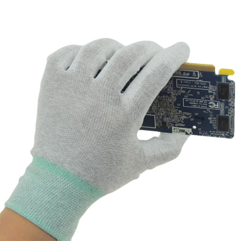 耐高溫_藍帆防靜電手套能防靜電嗎_愛達康