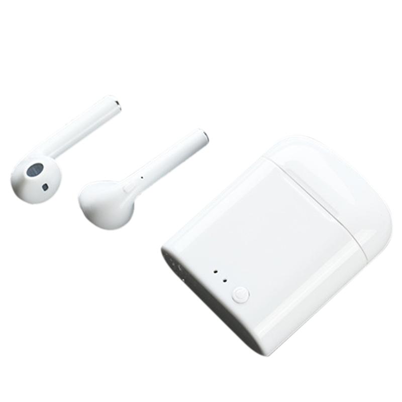 聚高藍電子_i9mini藍牙耳機什么牌子比較好_簡約_mac