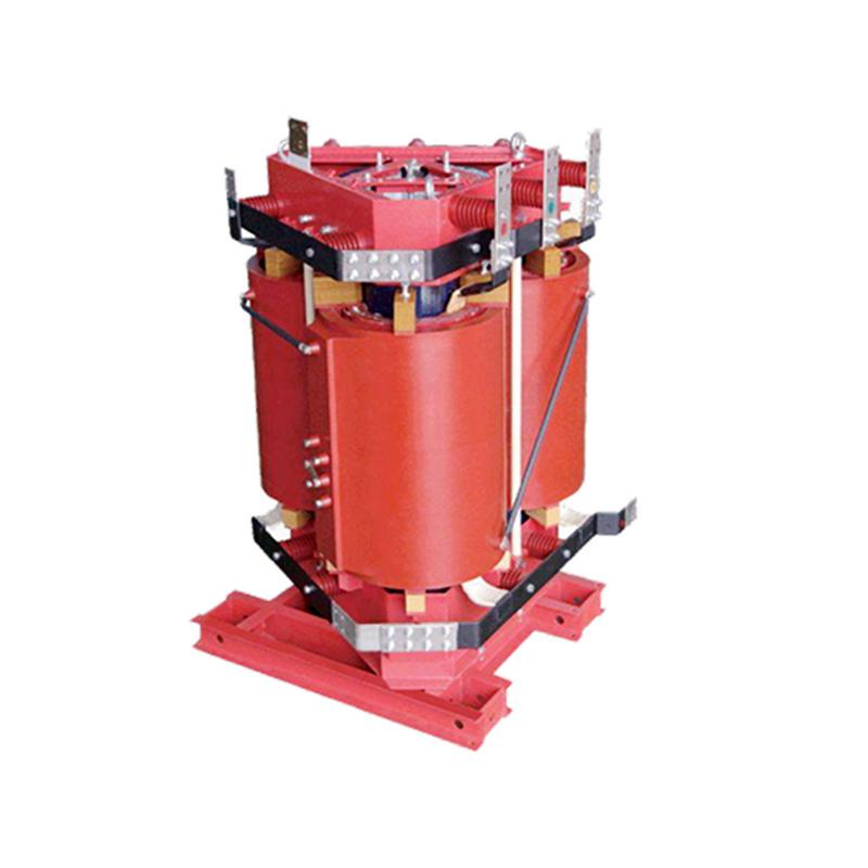 10千伏_小型干式配电变压器市场_中电