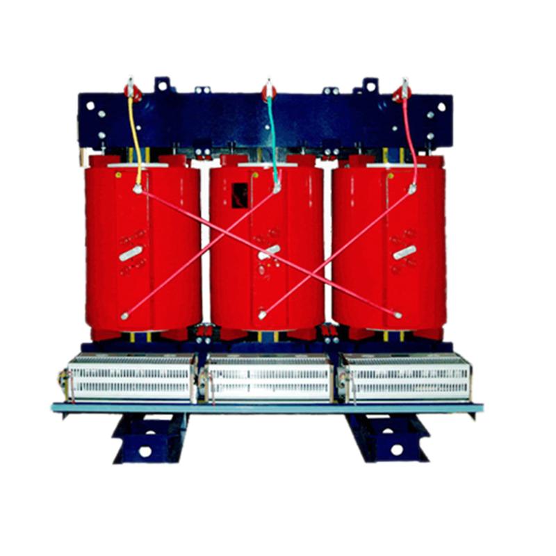 63kva干式配电变压器规格_中电_户内_铝合金_1000kw
