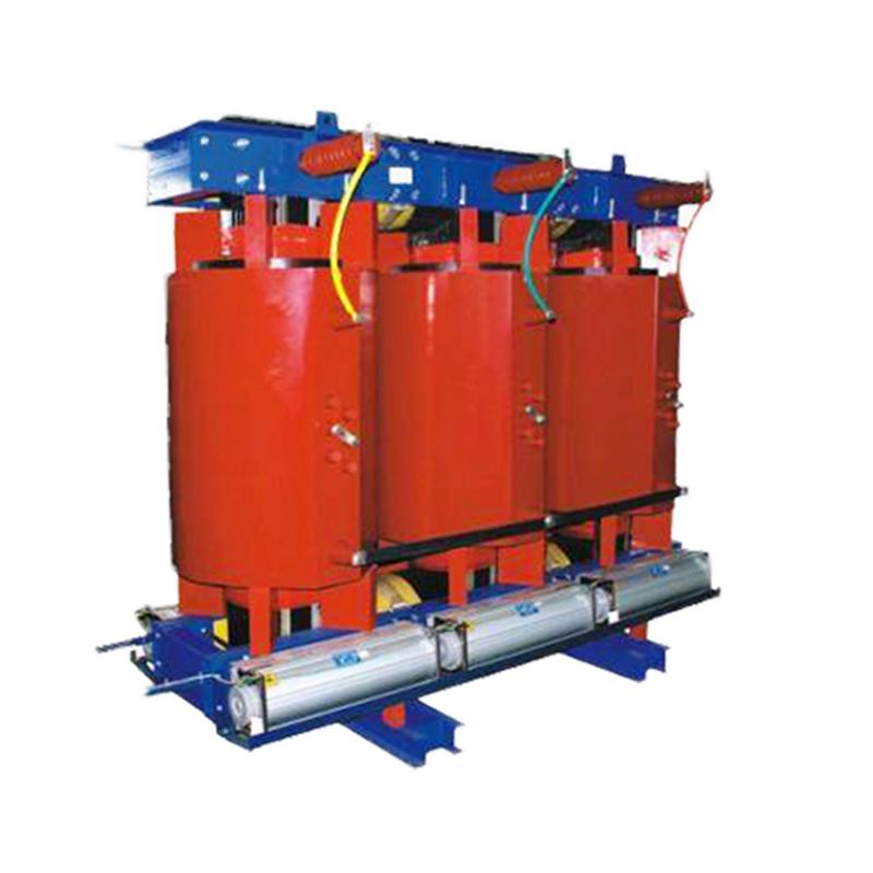 中电_10kw_dyn11干式配电变压器成套厂