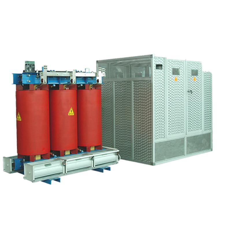 中电_220v_200kva干式配电变压器生产厂