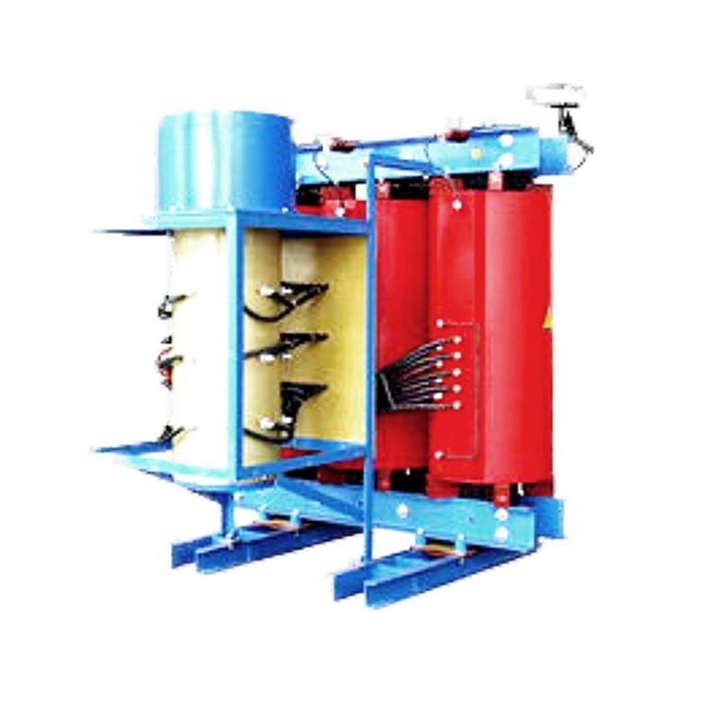 50kva干式配电变压器类型_中电_全铝_10kv_sg_中石油