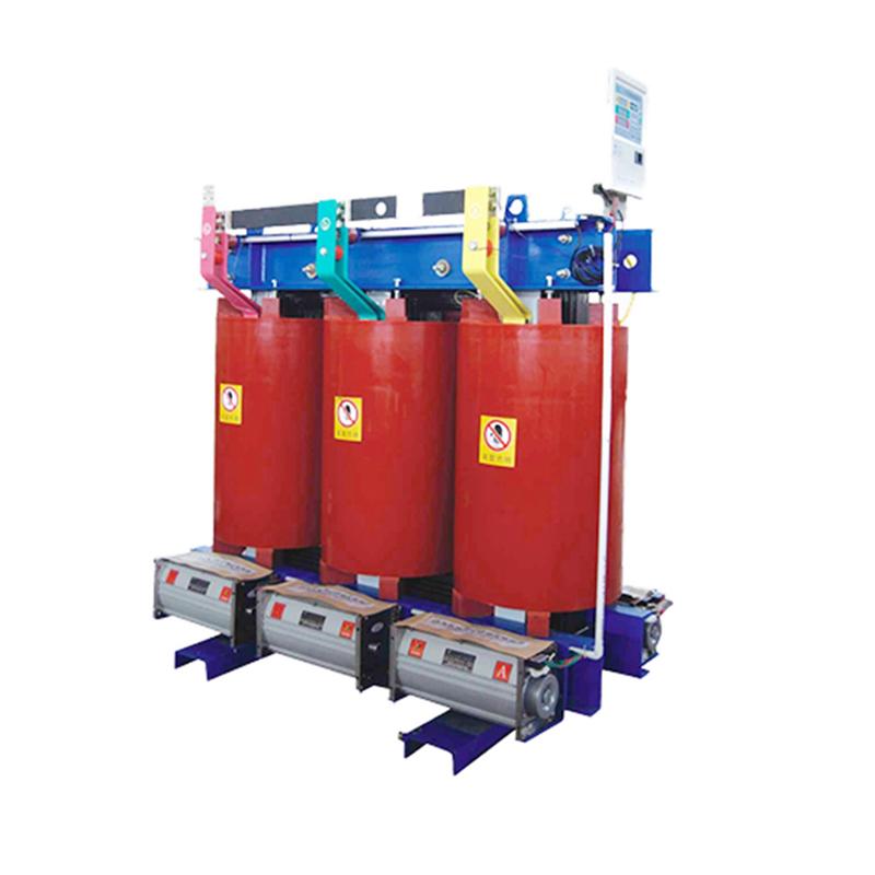 大型干式配电变压器的价格_中电_10kv_环保型_全铝_室外