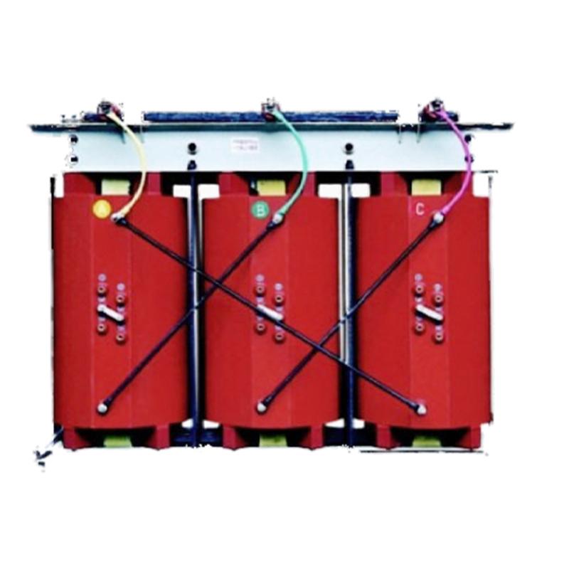 全铝干式配电变压器多少钱一个_中电_10kva_1000_铜铝