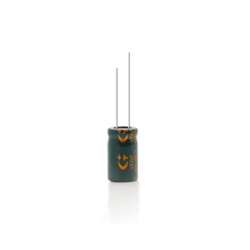 天罡星_牛角型_固态贴片铝电解电容加工厂家