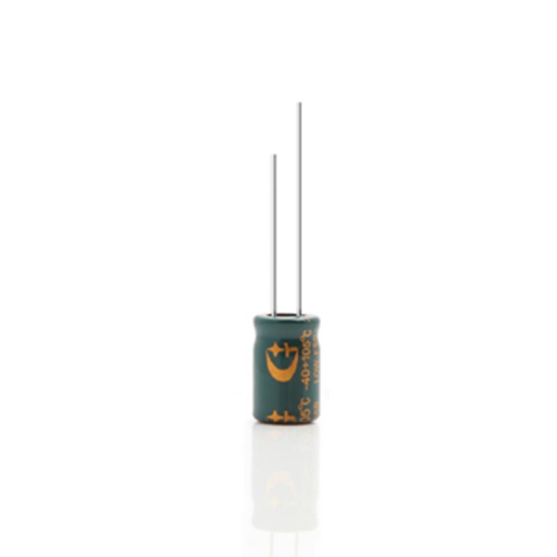 固態鋁電解電容加工_天罡星_高壓_貼片_變頻器_450v_測試
