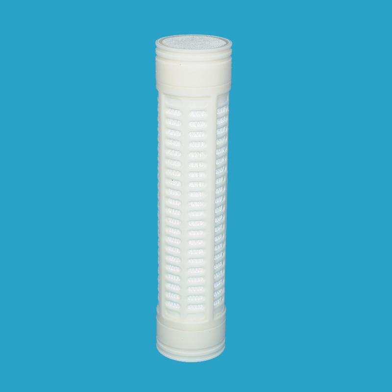 潮州凈水桶超濾膜濾芯_冠諾環保_pp棉_五級凈水機_家用凈水機