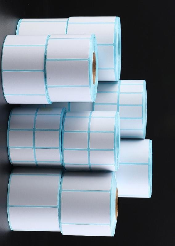杭州热敏纸标签厂家_国联科技_快递单_标签纸_防油_标签_彩色