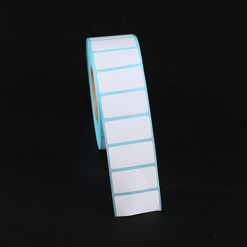 河南標簽熱敏紙標簽打印機_國聯科技_打印_標簽紙_防偽_帶膜