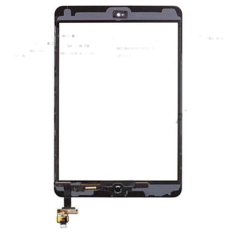 深信达_便宜的iPadmini触摸屏报价_抗摔_迷你_液晶