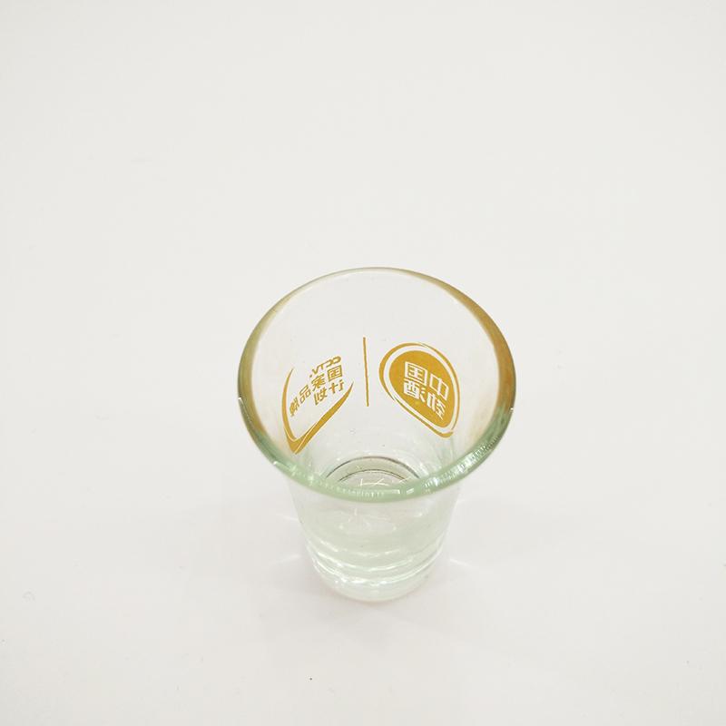 老式白酒杯規格_任意門設計_小型_直身_玻璃_10ml_現代