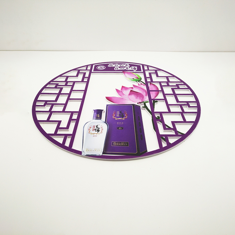 背景墻_簡易PVC板墻貼的價位_任意門設計