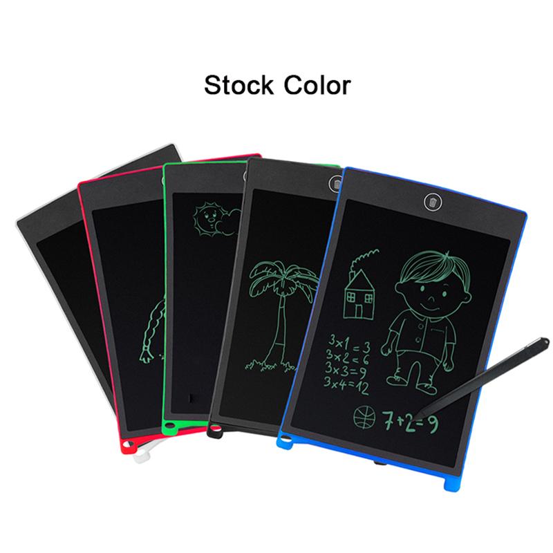 电子绘画板价格_瑞艺塑胶_儿童_便携_柔性_16寸_可擦除_智能