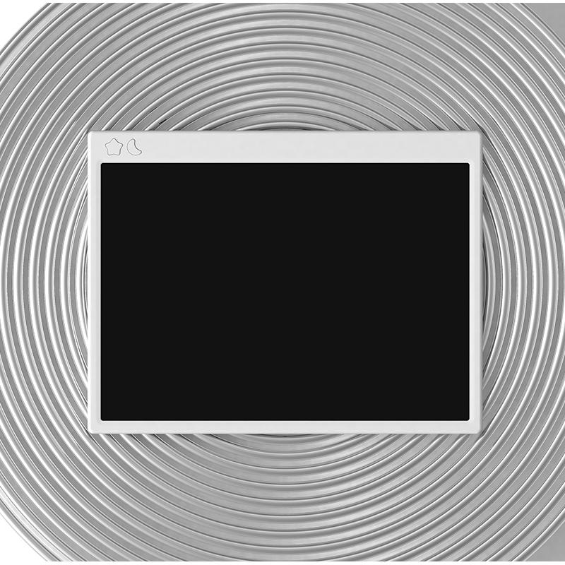 8.5寸手寫板多少可以買_瑞藝塑膠_6.5寸_大屏_lcd液晶