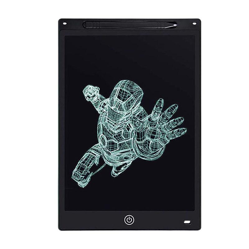 卡通液晶手寫板可以嗎_瑞藝塑膠_大屏_老人_兒童彩色_便攜_兒童