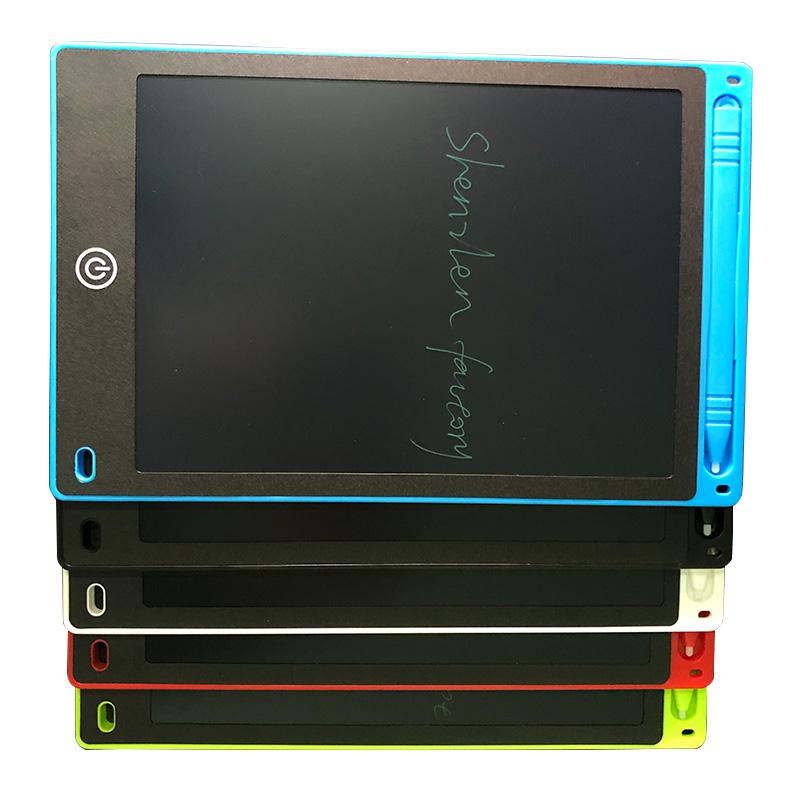 卡通液晶手写板多少钱_瑞艺塑胶_智能_6.5寸_10寸_老人