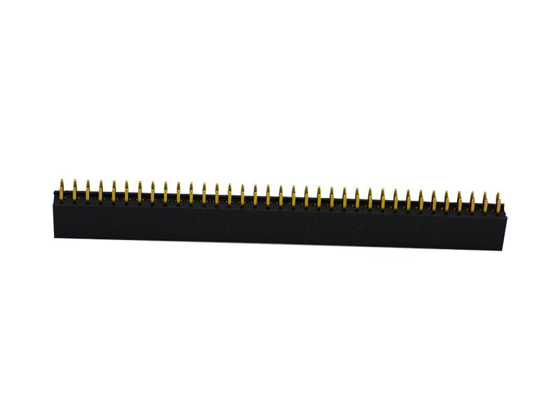 2.0X6.35直母