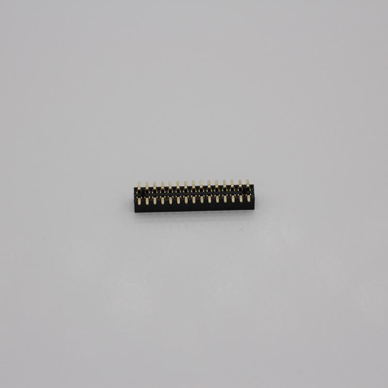 優質排母連接器用途_金益成_U端_排針_90度_2.0_優質