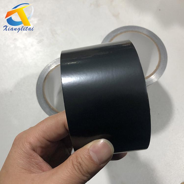 郑州电缆用铜箔胶带生产厂家_祥利泰电子_专用_电缆用_双导