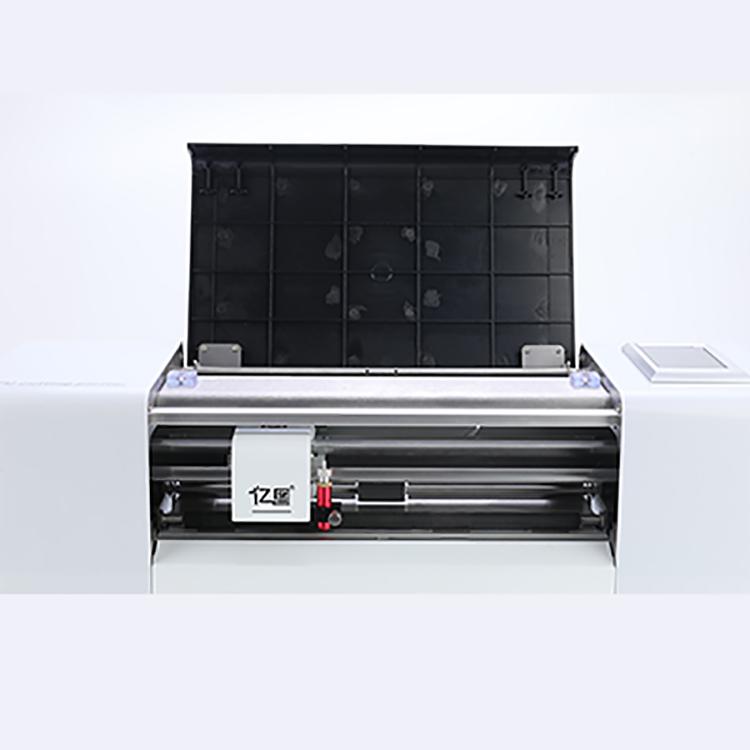 PU模切机价钱_亿图机电_3M反光膜_贴纸_不干胶_PVC_轮廓