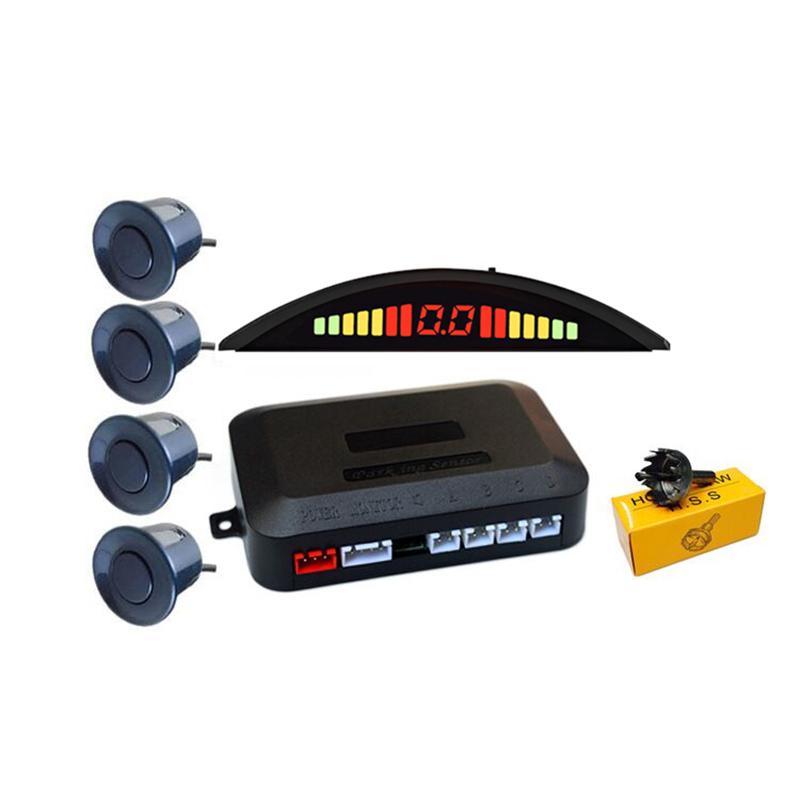 車視博科技_LED_滄州數碼LED屏汽車雷達價格介紹