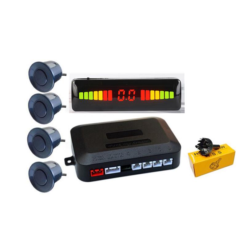 12V_测距汽车雷达电话_车视博科技