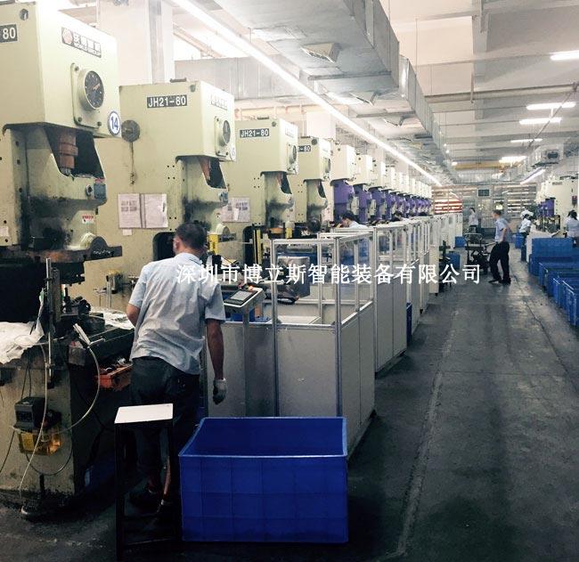 工业冲床机械手厂家 冲压自动化机器人
