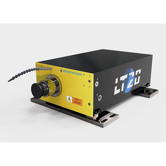 LT20系列超聲波金屬滾焊機
