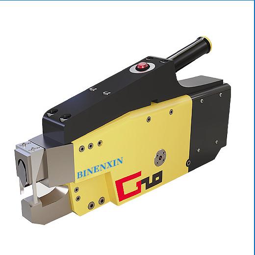G20系列超聲波銅管封口機