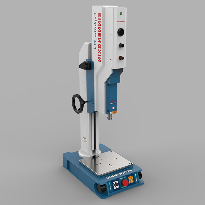 Exploiter 714系列超聲波塑料焊接機