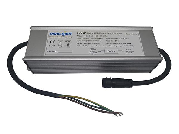 100W PLC电源