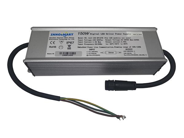 150W PLC电源