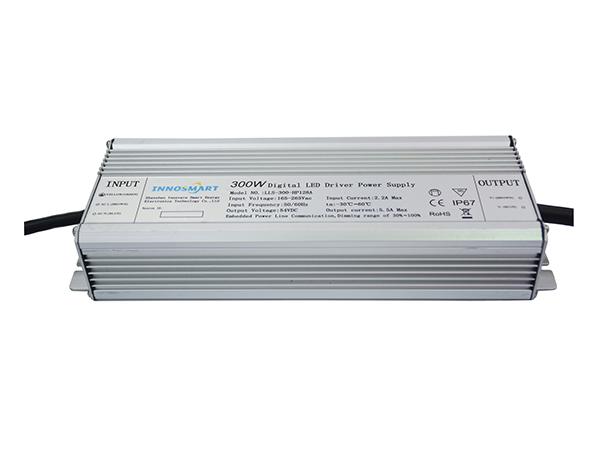 300W PLC電源