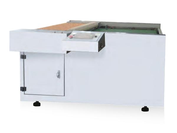小板件高速收板机(多列式)