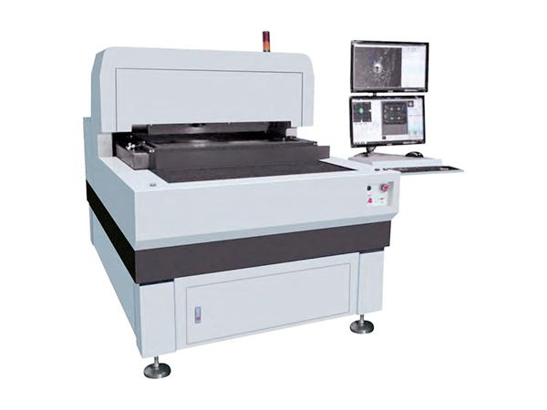 钻孔成型品质分析机