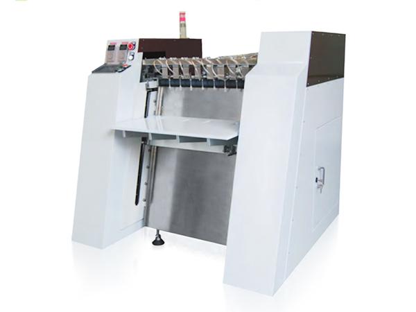 小板件高速放板机(多列式)