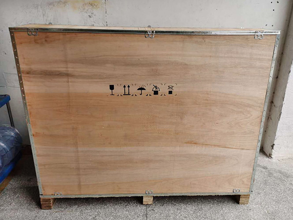深圳钢带箱