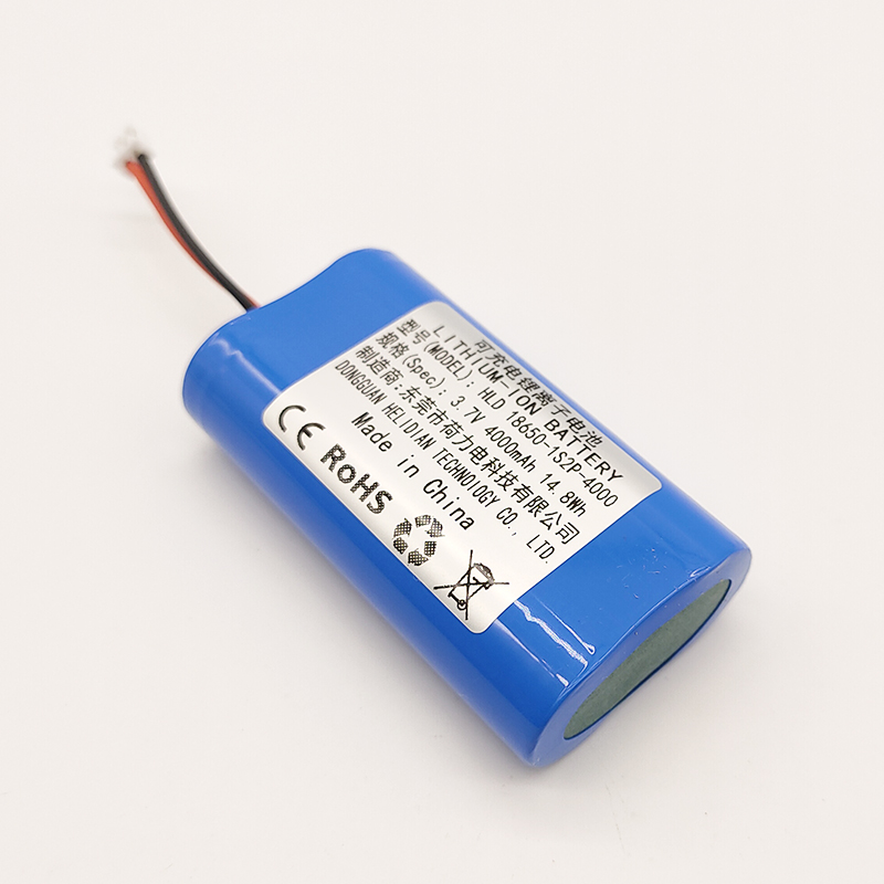 1S2P-3.7V-4000MAH